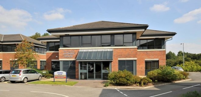 Ackhurst Business Park - Innovate @ Arundel House  - Office Unit To Let- Ackhurst Business Park, Chorley