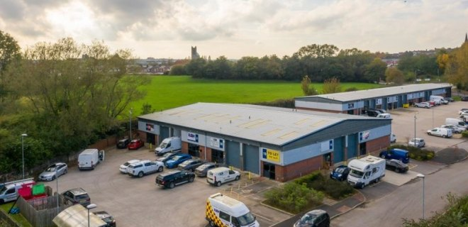 Gerards Park Industrial Units To Let St Helens (6)