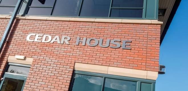Cedar House Sandbrook Offices To Let (8)