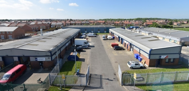Industrial Unit To Let - Sedgeletch Industrial Estate, Houghton Le Spring