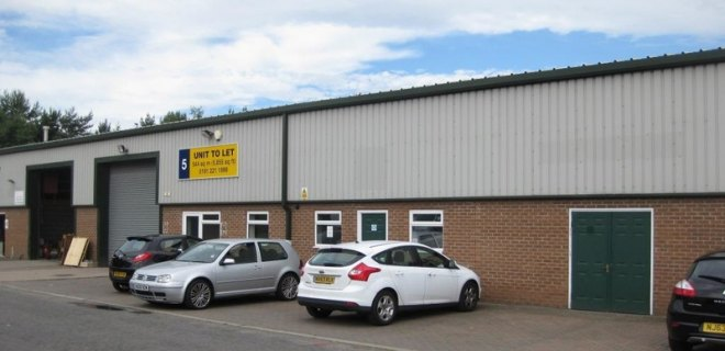 NEP Business Park Unit 5 - Industrial Units To Let Washington (1)