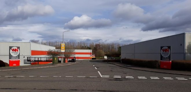 Westfield North Industrial Units To Let (1)