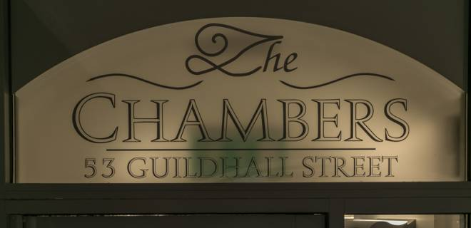 The Chambers - offices to let preston (6)