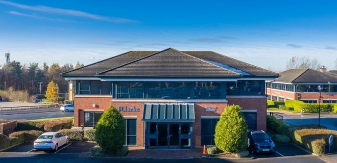 Ackhurst Business Park Offices To Let Chorley (10)