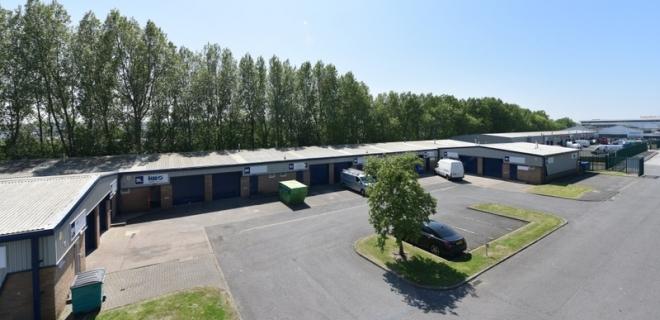 Industrial Unit To Let - Riverside Road Industrial Estate, Sunderland