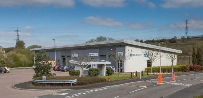 North Staffs Business Park (3)