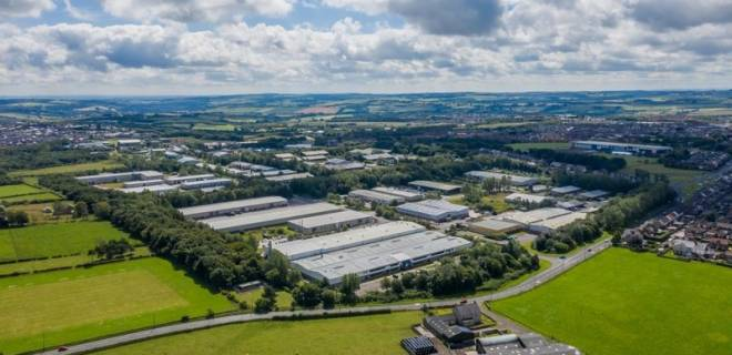 Number One Industrial Estate - Units 34A and B (2)