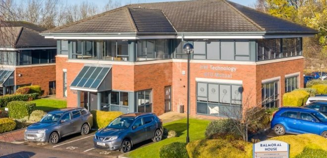 Ackhurst Business Park Offices To Let Chorley (7)