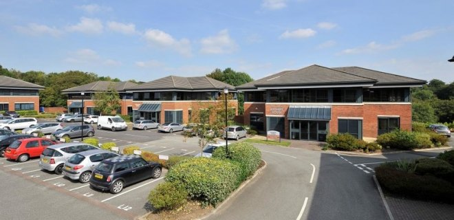 Arundel House Flexible Office Suites To Let Chorley (7)