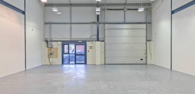 Croft Trade Park - Industrial Units To Let Bromborough (9)