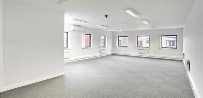 Balfour Court - internal images offices to let Preston (2)