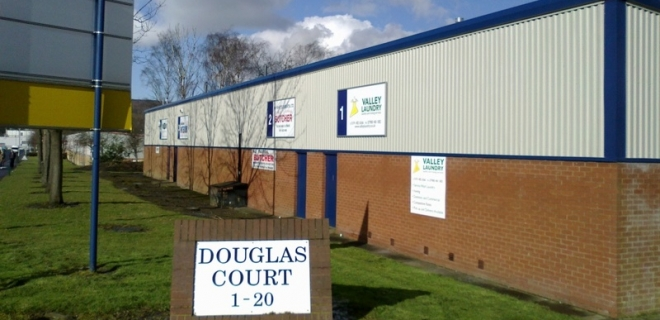 Industrial Unit - Douglas Court, Gateshead