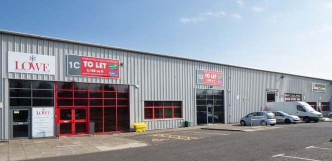Industrial Units to Let Wishaw - Units 1C and 1D Excelsior Park (12)