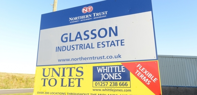 Industrial Unit - Glasson Industrial Estate, Maryport