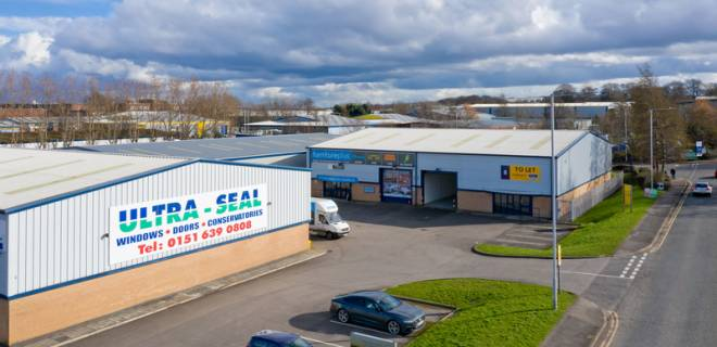 Croft Trade Park - Industrial Units To Let Bromborough (1)