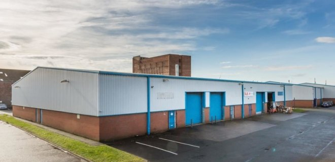 Maritime Trade Park Units to Let Bootle (5)