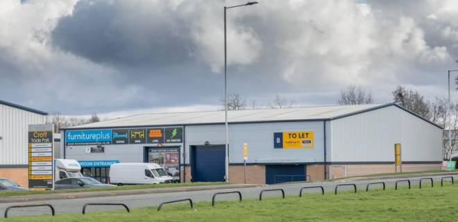 Croft Trade Park - Industrial Units To Let Bromborough (6)
