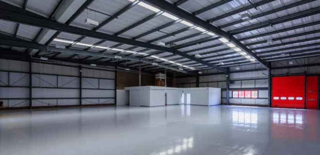Industrial Unit To Let - Westfield North, Cumbernauld