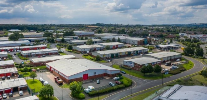 Unit 8A Airport Industrial Estate Newcastle (13)