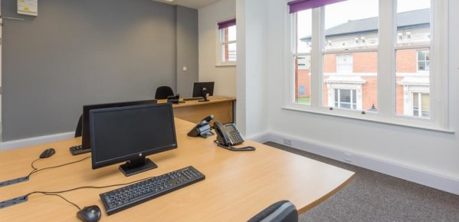 Jewellery Business Centre Offices To Let Birmingham (41)