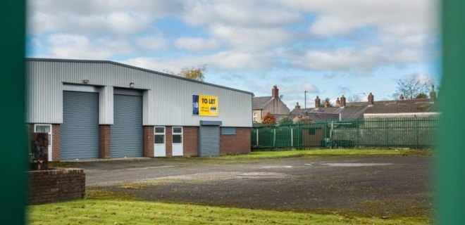 Longtown Industrial Units To let Carlisle (3)