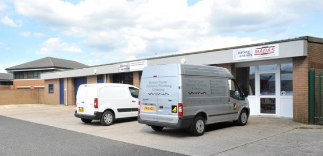Industrial Unit To Let- Foxhole Road Industrial Estate, Chorley