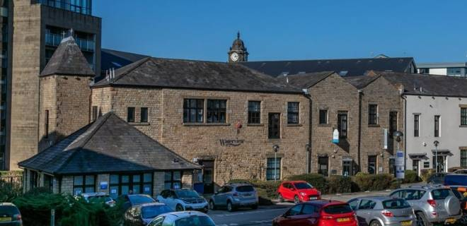 Waterview Offices To Let Lancaster (5)