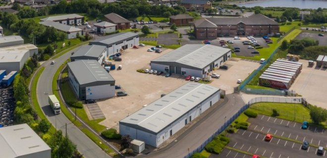 Elder Court Industrial Units To Let Blackburn (6)