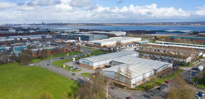 Croft Trade Park - Industrial Units To Let Bromborough (21)