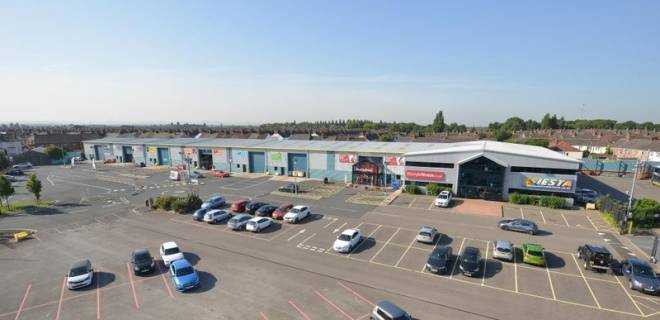 Units 5 and 6 Newport South Business Park To Let (2)