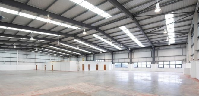 Excelsior Park Industrial Unit To Let Wishaw (4)