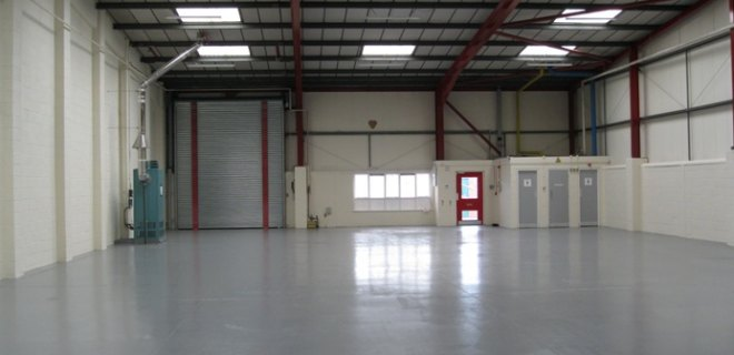 Unit 8A Airport Industrial Estate Newcastle (1)