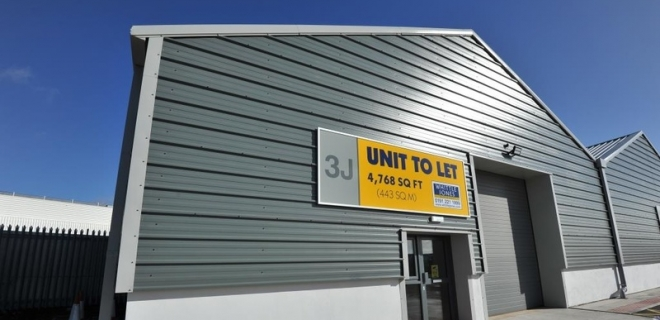 West Chirton (South) Industrial Estate North Shields New Units To Let (5)