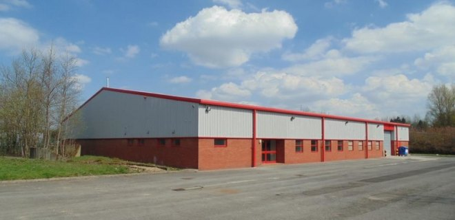 Industrial Units To Let Consett (2)