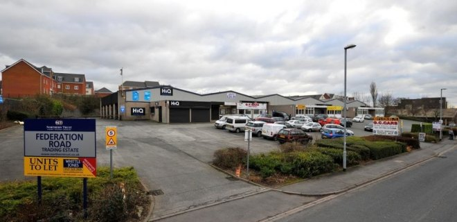 Federation Road Industrial Units To Let (7)