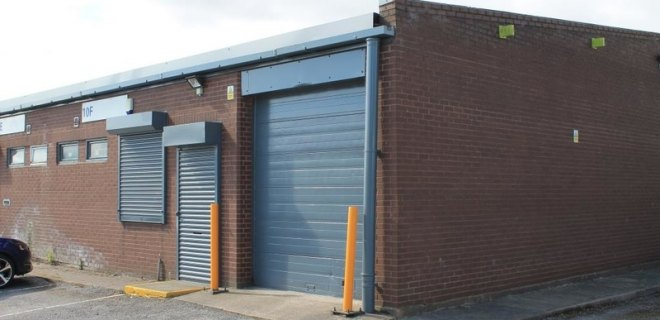 Langthwaite Grange Industrial Estate South Kirkby (8)