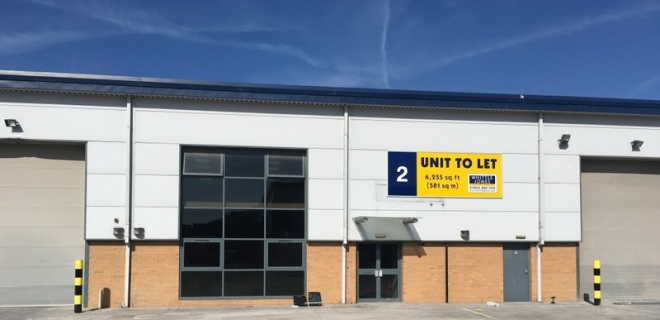 Industrial Unit To Let - Redwood Court, Sheffield