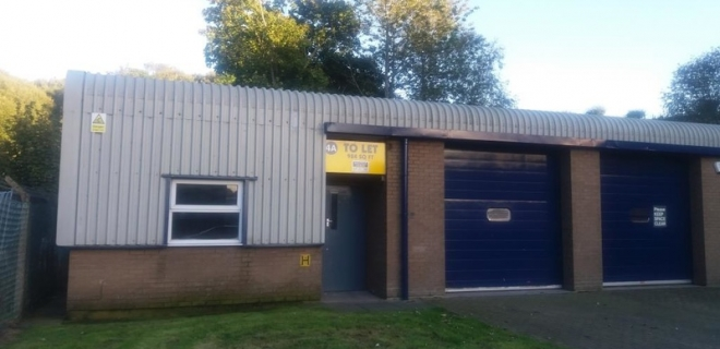 Rothbury Industrial Estate Units To Let (1)