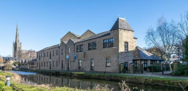 Waterview  - Office Unit To Let- Waterview, Lancaster