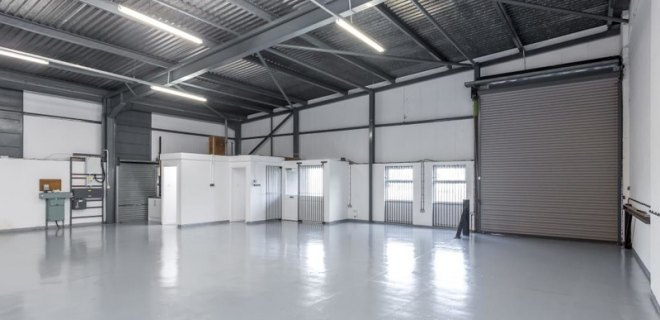 Longtown Industrial Units To let Carlisle (8)
