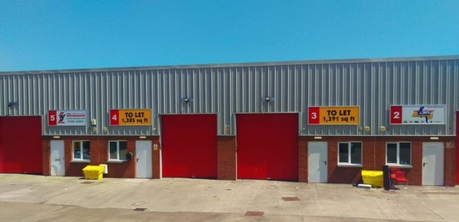 Firth Road Industrial Units To Let Livingston (4)