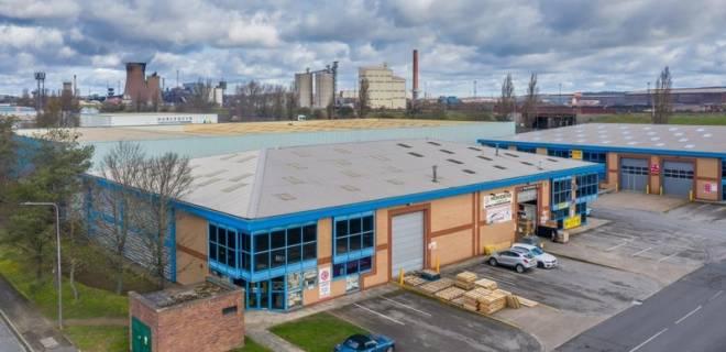 Eastgate Park Scunthorpe Industrial Units To Let (5)