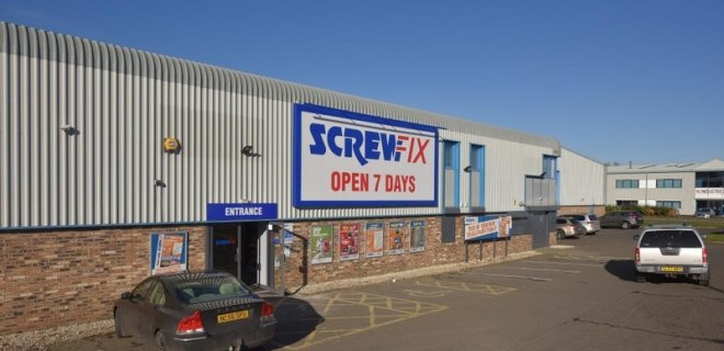 Canyon Road Generic Units To Let Wishaw (4)