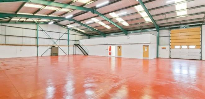 Number One Industrial Estate - Units 34A and B (5)