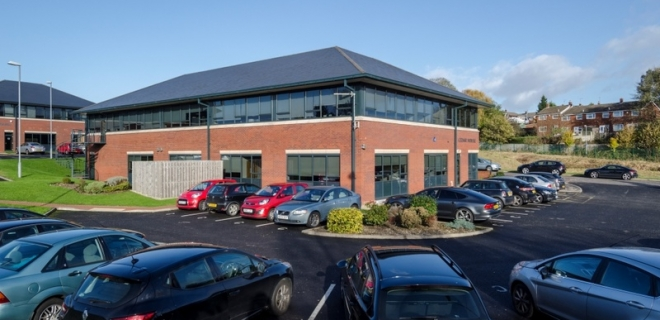 Office Unit To Let- Sandbrook Business Park, Rochdale