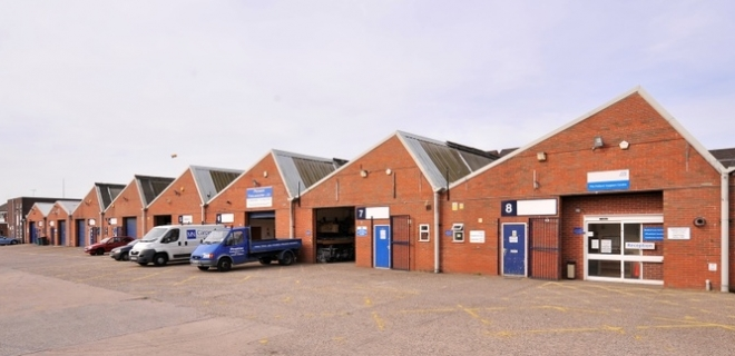 Bentley Lane - Units 1 - 13  - Industrial Unit To Let - Bentley Lane Industrial Estate, Walsall