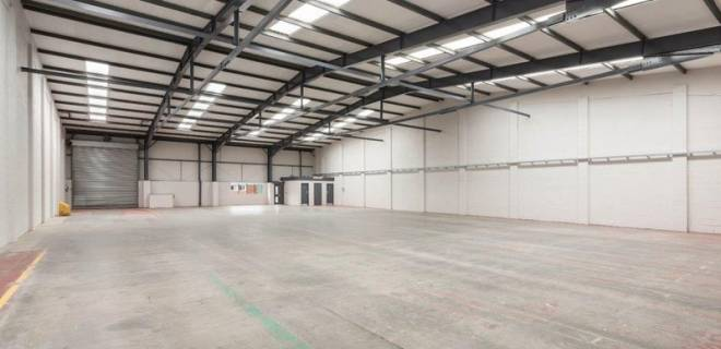 Number One Industrial Estate Unit 14C (2)