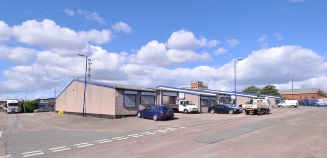 Industrial Unit To Let - Small Heath Trading Estate, Small Heath