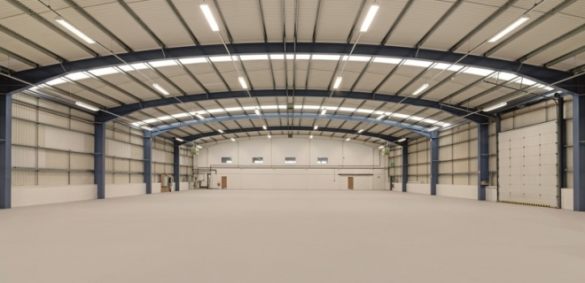 Industrial Unit To Let - Regents Drive Industrial Estate, Prudhoe