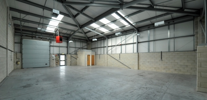 Industrial Unit To Let - Aspen Court, Rotherham